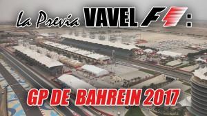 Previa del GP de Bahréin 2017: En arenas movedizas