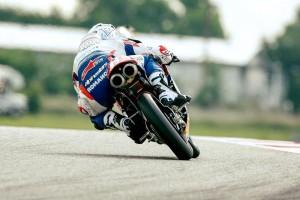 Moto3 - Colpo Fenati nelle FP3
