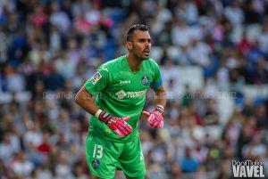Getafe CF 2014/2015: Codina
