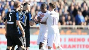 Fiorentina - Atalanta: in cerca di riscatti e di conferme