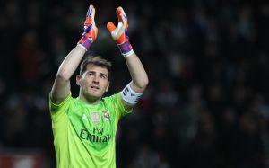 """Casillas: """"Isco va a ser el jugador referencia de este país"""""""