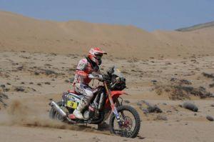 Dakar: vince ancora Despres, Coma ha la vittoria in pugno