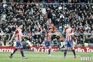 """Isma López: """"Tenemos muchas posibilidades si ganamos en Pamplona y los partidos de casa"""""""