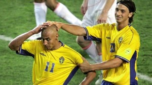 Larsson: ''Ibrahimovic puede llevar al United al sitio que se merece''