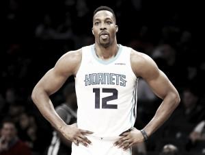 Howard es transferido para Brooklyn Nets