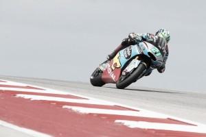 Franco Morbidelli vence en el Gran Premio de las Américas