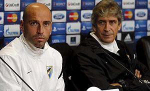 Caballero, al Manchester City por 6,5 millones