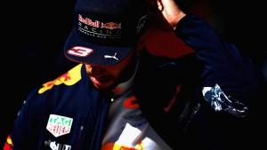 "Ricciardo: ""Mercedes e Ferrari lontane"""