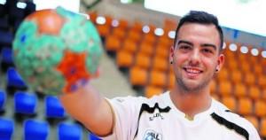 Alex Costoya ficha por el Abanca Ademar