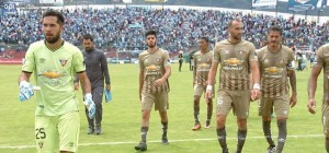 PREVIA: Liga Deportiva Universitaria vs Macará