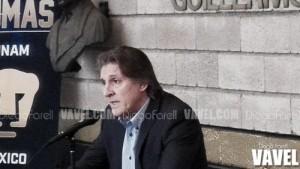"""Sergio Egea: """"Britos estará con nosotros el próximo torneo"""""""
