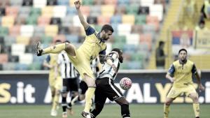 Chievo Verona: contro il Sassuolo, Gakpé dal 1'?