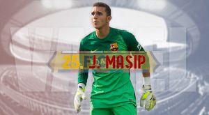 FC Barcelona 2014/15: Jordi Masip