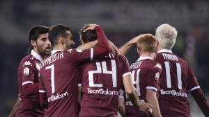 Coppa Italia, il Torino vola agli ottavi