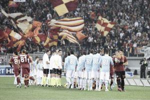 Lazio - Roma, un derby con il Napoli alla finestra