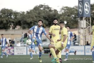 CD Atlético Baleares-Villarreal 'B' CF: duro rival para subir el telón