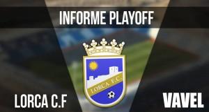 Informe VAVEL playoffs 2017: Lorca FC