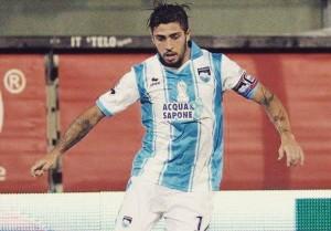 Pescara - Si pensa al ritorno di Balzano, piace anche Anastasio