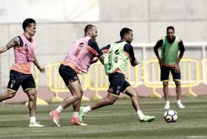 Bigas apunta a la próxima jornada frente al FC Barcelona