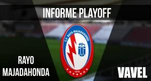 Informe VAVEL playoffs 2017: Rayo Majadahonda