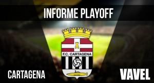 Informe VAVEL playoffs 2017: FC Cartagena