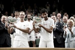 Wimbledon: Kubot/Melo win Wimbledon title in five-set epic against Marach/Pavic