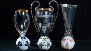 El quebradero de cabeza de los puestos europeos en la liga italiana
