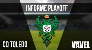 Informe VAVEL playoffs 2017: CD Toledo