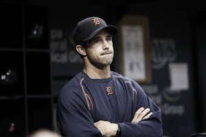 Detroit Tigers exercise option to bring back manager Brad Ausmus