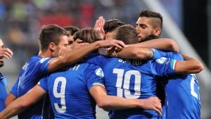 Finisce pari tra Italia e Serbia U21. Azzurrini sempre primi nel girone