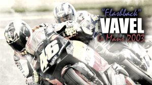 Flashback Le Mans 2003: Gibernau vence a Rossi para el primer triplete de victorias