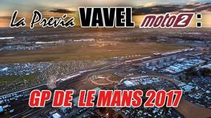 Previa VAVEL Moto2: el Estrella Galicia llega a Le Mans con ganas de dar un buen espectáculo
