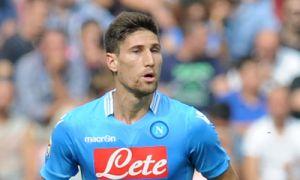 Napoli: Fernandez non si allena, Swansea vicino