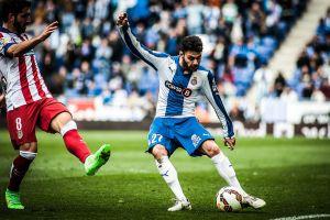 Rubén Duarte renueva con el Espanyol hasta 2019