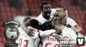 Marítimo 2014/15: una temporada sin pena ni gloria