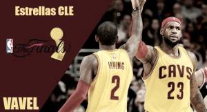 Finales NBA 2017: LeBron, Irving, Love y... ¿algo más?