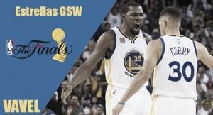 Finales NBA 2017: cuatro All-Stars en busca de la gloria