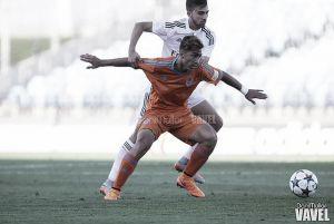 Valencia CF Juvenil - Real Madrid Juvenil A: a la final se va por el Antonio Puchades