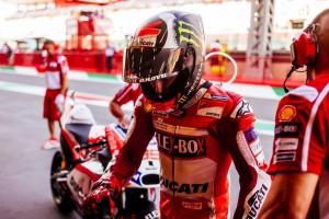 """MotoGp, Mugello - Lorenzo speranzoso: """"Possiamo puntare alla vittoria"""""""
