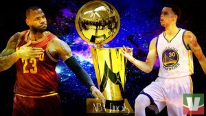 Risultato Golden State Warriors - Cleveland Cavaliers, live Gara 5 NBA Finals 2017: I WARRIORS SONO CAMPIONI (129-120)