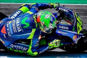 """MotoGp, Mugello - Rossi: """"Il podio sarebbe stato perfetto se ci fossi stato io"""""""