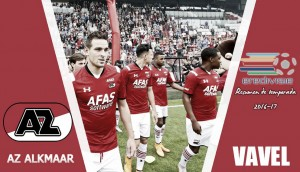 Resumen temporada 2016/17 AZ Alkmaar: de un inicio prometedor a una profunda decepción