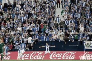 Resumen CD Leganés 2016/2017: El partidazo de la temporada