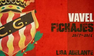 Fichajes del Nàstic de Tarragona 2015/2016