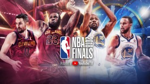 NBA Finals - Golden State Warriors vs Cleveland Cavaliers, atto IV