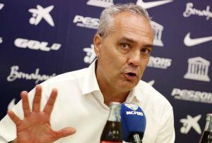 """Mario Husillos: """"Estamos construyendo entre todos un club mejor"""""""