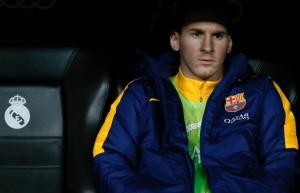 Champions League - Qui Barcellona, c'è Messi?