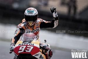 MotoGP - Gran Premio di Germania: Marquez suona la nona sinfonia