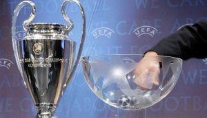 Sorteo fase de grupos de la Champions League 2014/2015 en vivo y directo online