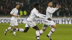 Ligue 1 - Olympique Lyonnais II: il ritorno